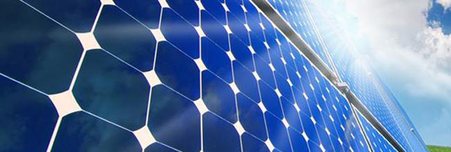 Solar Panel Systems